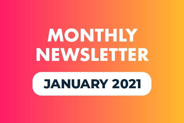Jan 2021 INSYNC Newsletter