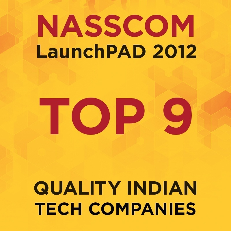 NASSCOM LaunchPAD Top9