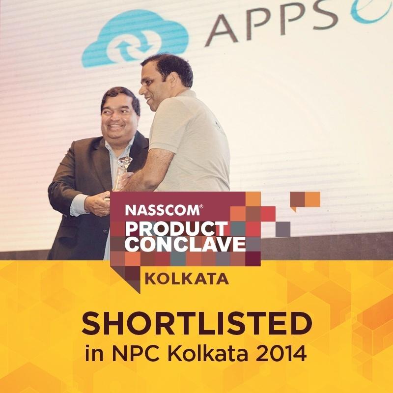 Shortlisted in NPC Kolkata 2014