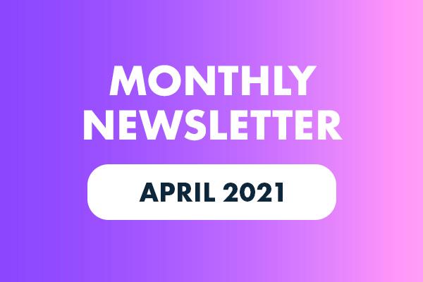 INSYNC Newsletter April_2021
