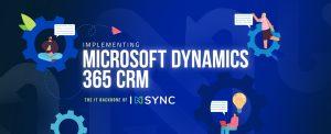 Implementing Microsoft Dynamics 365 CRM copy