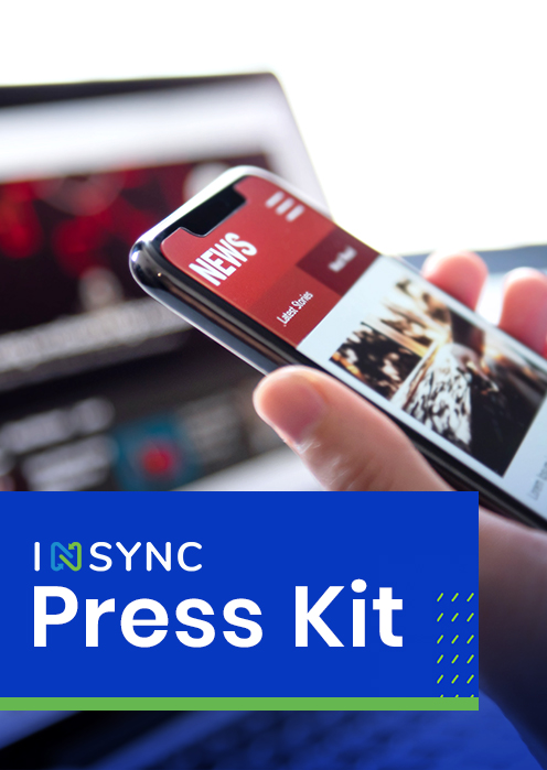 INSYNC Press Kit