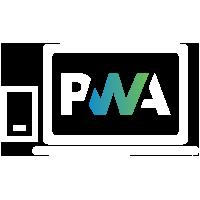 PWA Powered Platform