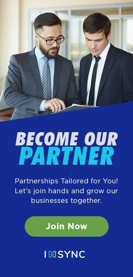 INSYNC Partner Program